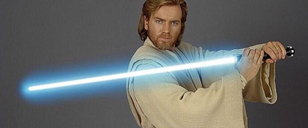 Obi Wan Kenobi göreve hazır