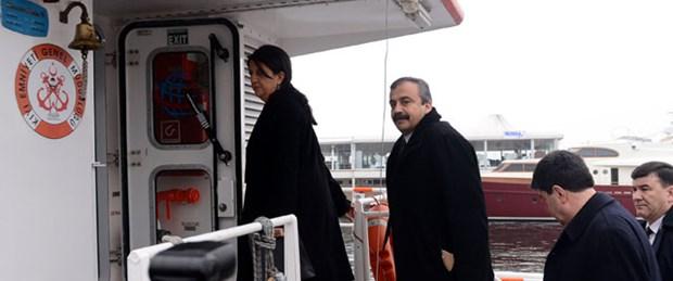 Öcalan-BDP görüşmesinin zabıtları