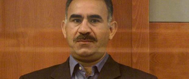 'Öcalan Erbil'e götürüldü' iddiasına yanıt