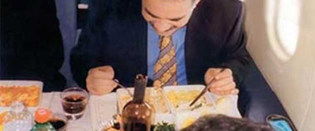 Öcalan'ın gizli fotoğrafı