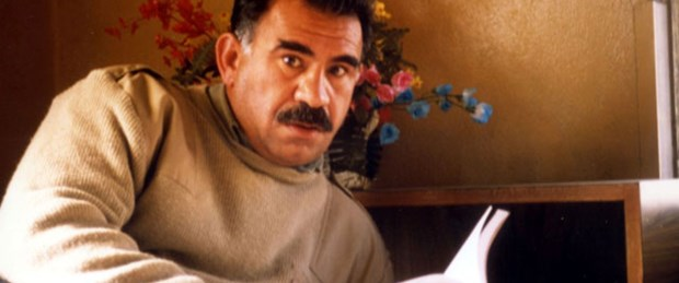 'Öcalan'ın odası değiştirildi'