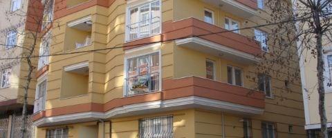 Öğrenci evleri kiraları uçurdu