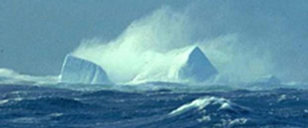 Okyanus sıcaklığı rekor kırdı