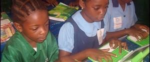 OLPC 600 bin çocuğa ulaştı