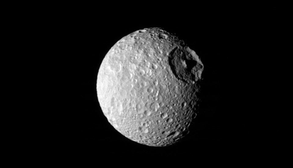 Mimas.