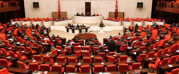 'Ombudsmanlık' Meclis'ten geçti