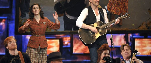 'Once' 8 ödülle Tony Ödülleri'nin yıldızı