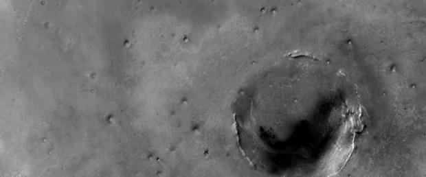 Opportunity, Endeavour kraterini gördü
