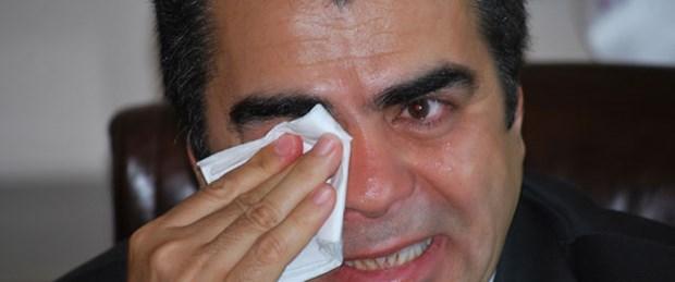 Ordu Valisi'nin gözyaşları