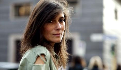 Emmanuel Alt, Fransa'nın en önemli moda otoritelerinden biri kabul edliliyor.