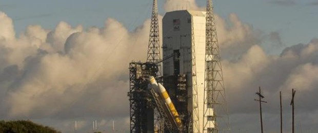 Orion test edilemedi