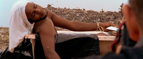 Oscar adayı belgesel 'Çöplük' NTV'de