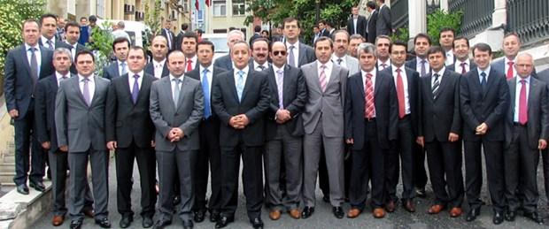 'Özel' savcı ve hakimler son kez Beşiktaş'ta