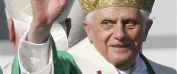 Papa'nın ayinleri YouTube'a geliyor