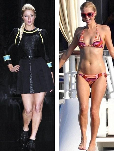 Paris Hilton veerkek arkadaşı Cy Waits