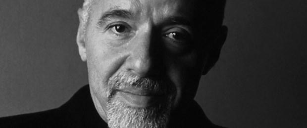 Paulo Coelho geliyor