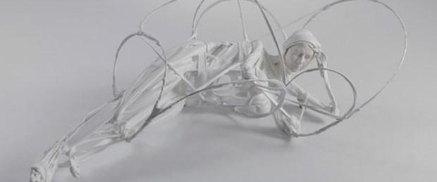 Pawel Althamer Galeri Mana'da