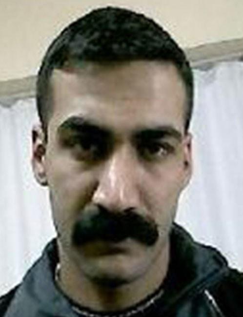 Metin Avcı, ifadesinin ardından yeniden E Tipi Kapalı Cezaevi'ne götürüldü