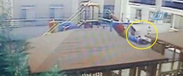 Pendik'te parkta oynayan çocuğa ateş eden zanlı için istenen ceza