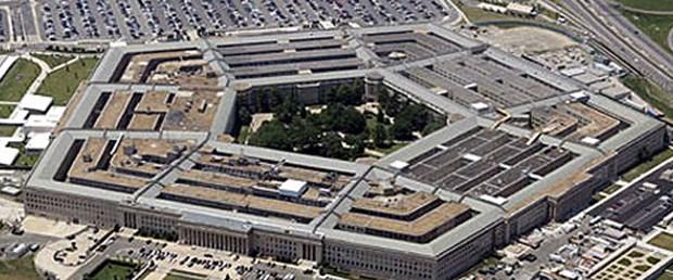 Pentagon'un verilerini talan etmişler