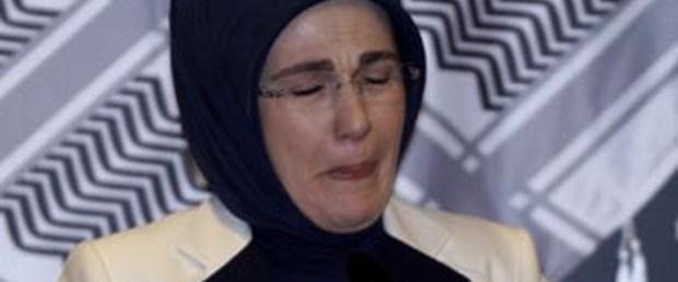 'Peres'in yalanlarına inanamadım'
