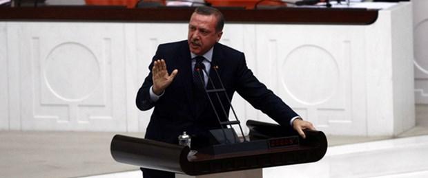 'Peygamber' diyen AK Partili'ye ihraç