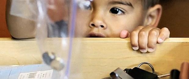 Pil yutan çocukların sayısı artıyor