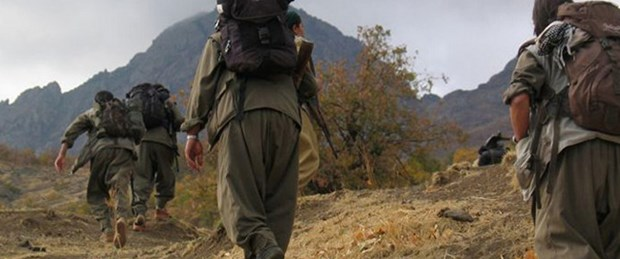 PKK bir kişiyi öldürdü