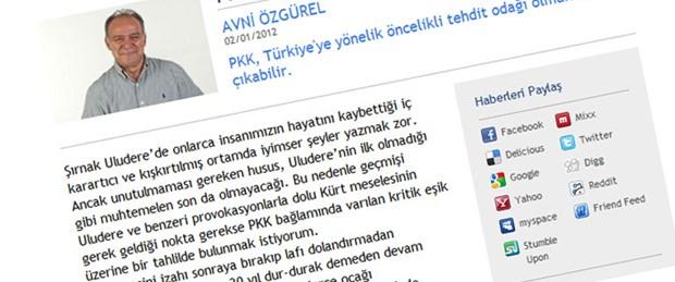 PKK için yolun sonu göründü (mü?)
