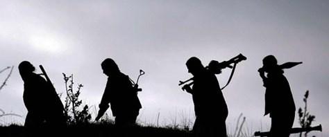 PKK sınır ötesine çekiliyor mu?