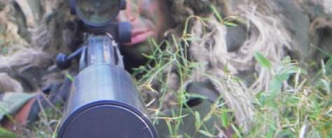 PKK üç keskin nişancı kiraladı