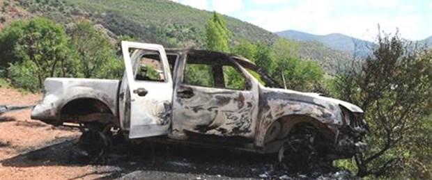 PKK'lılar şantiye şefini kaçırdı