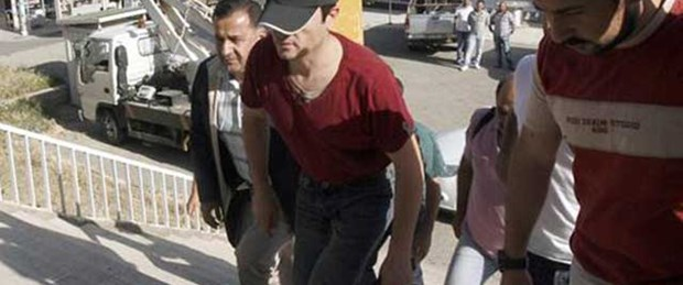 PKK'nın kaçırdığı asker serbest