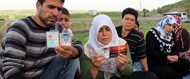 PKK'nın kaçırdığı iddia edilen çocuk serbest