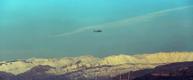 PKK'ya kış operasyonu