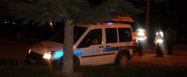 Polis aracına çapraz ateş: 2 polis şehit