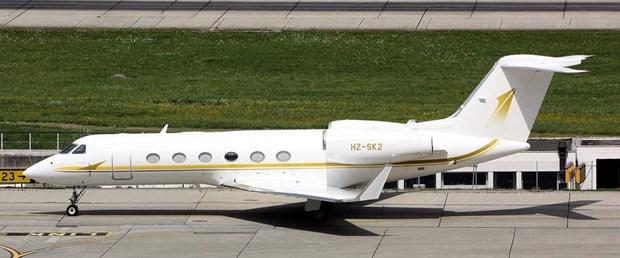 kaşıkçı uçak