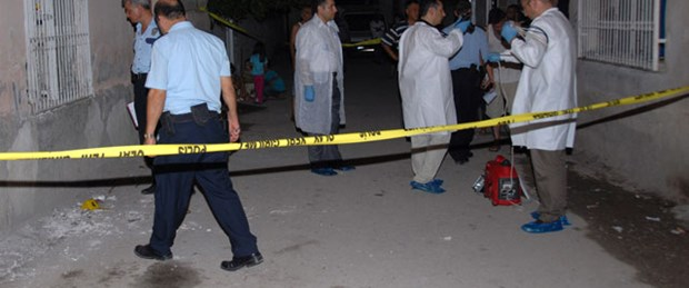 Polis, MİT'çiyi öldürdü