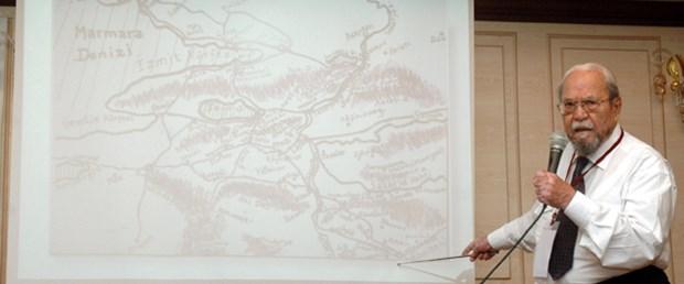 Prof. İnalcık: Osmanlı 1302'de kuruldu