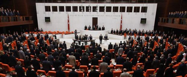 Protokoller Meclis'e geliyor
