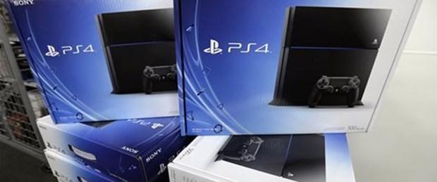 PS4 ilk gününde 1 milyonu geçti