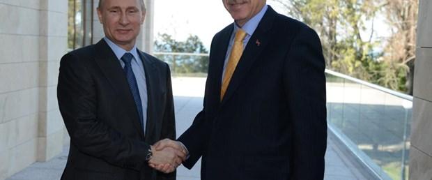 Putin: Öncelikli partnerimiz Türkiye