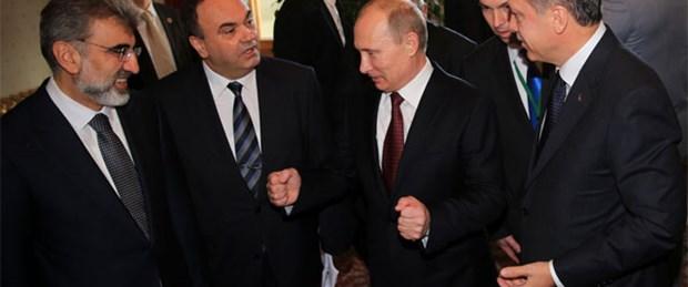 Putin: Suriye komşularına saldıramaz