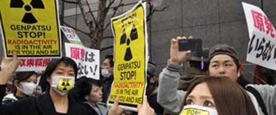Radyoaktiviteye rağmen