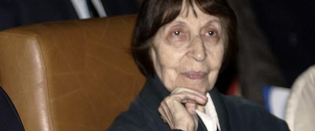 'Rahşan Ecevit öldü' iddiasına yalanlama