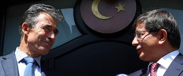 Rasmussen: Türkler serbest bırakılmalı