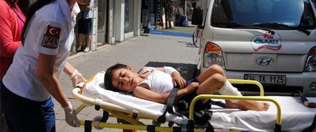 'Rastgele' saldırı: 5 yaralı