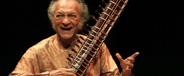 Ravi Shankar hayatını kaybetti