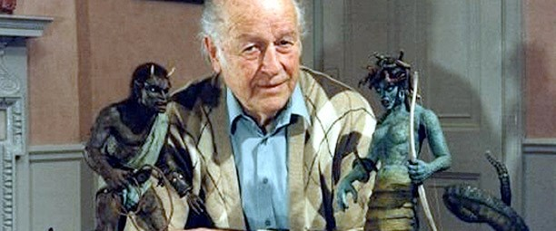 Ray Harryhausen hayatını kaybetti