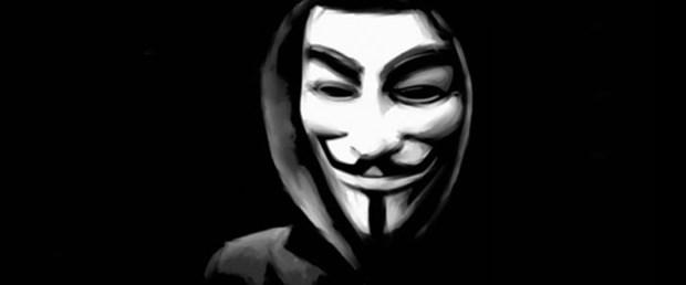 'RedHack ve Anonymous buzdağının görünen ucu'